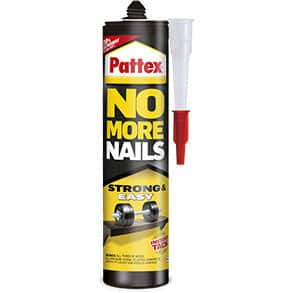 PATTEX NO MORE NAILS PATRUUNA 300ML