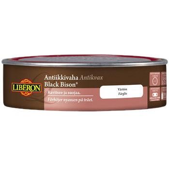 LIBERON BLACK BISON ANTIIKKIVAHA VÄRITÖN 150ML