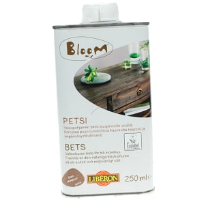 LIBERON BLOOM PETSI MUSTA 250ML