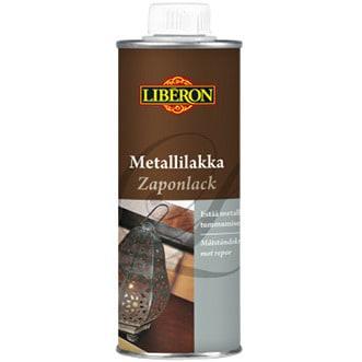 LIBERON METALLILAKKA 250ML