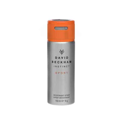 BECKHAM BODYSPRAY INSTINCT SPORT DEODORANTTI 150ML