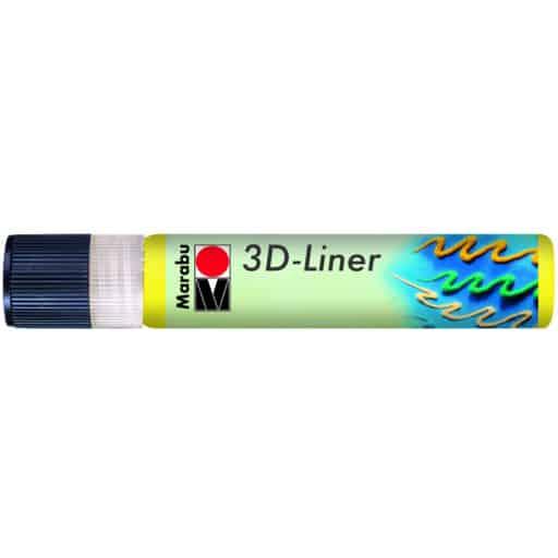 MARABU 3D-LINER 620 SITRUUNA 25ML