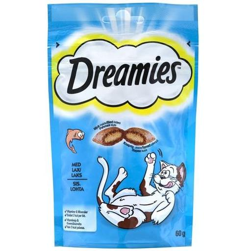 DREAMIES LOHI MAKUPALA 60G