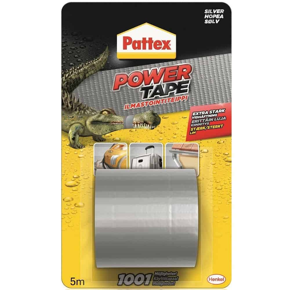 PATTEX POWER TAPE HOPEA 5M