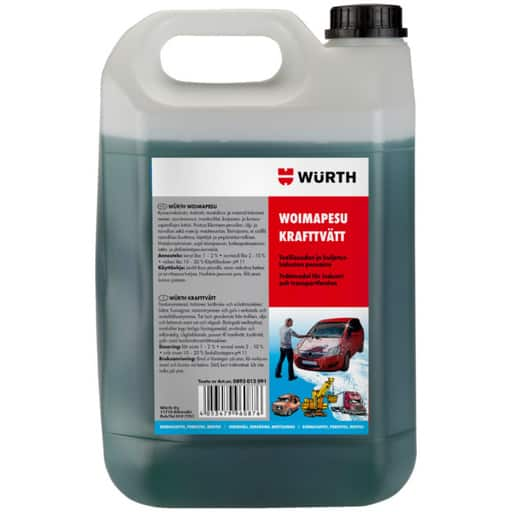 WURTH WOIMAPESU 5L