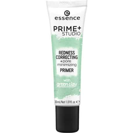 ESSENCE PRIME STUDIO REDNESS CORRECTING PRIMER