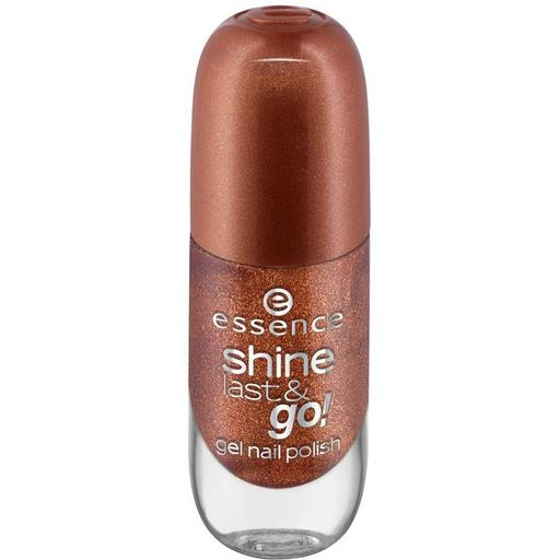 ESSENCE SHINE LAST & GO! GEL NAIL POLISH 41