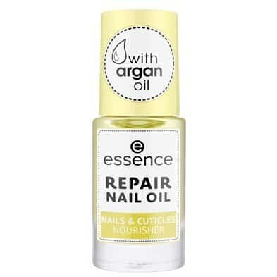 ESSENCE REPAIR NAIL OIL NAILS & CUTICLES NOURISHER