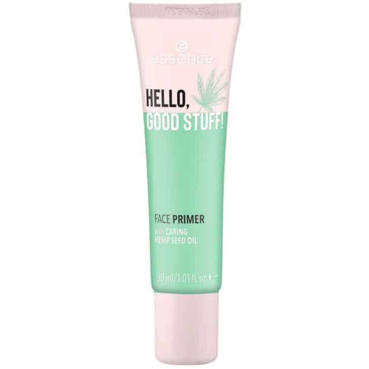ESSENCE HELLO GOOD STUFF! FACE PRIMER