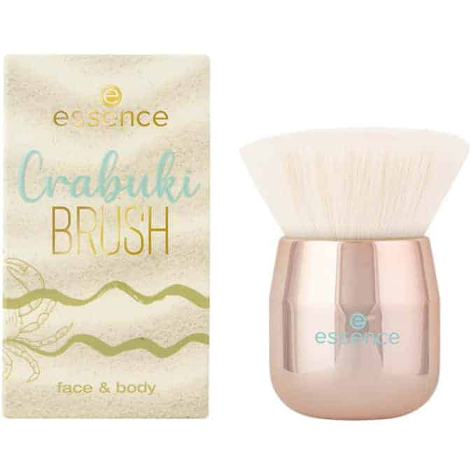 ESSENCE CRABUKI BRUSH FACE & BODY