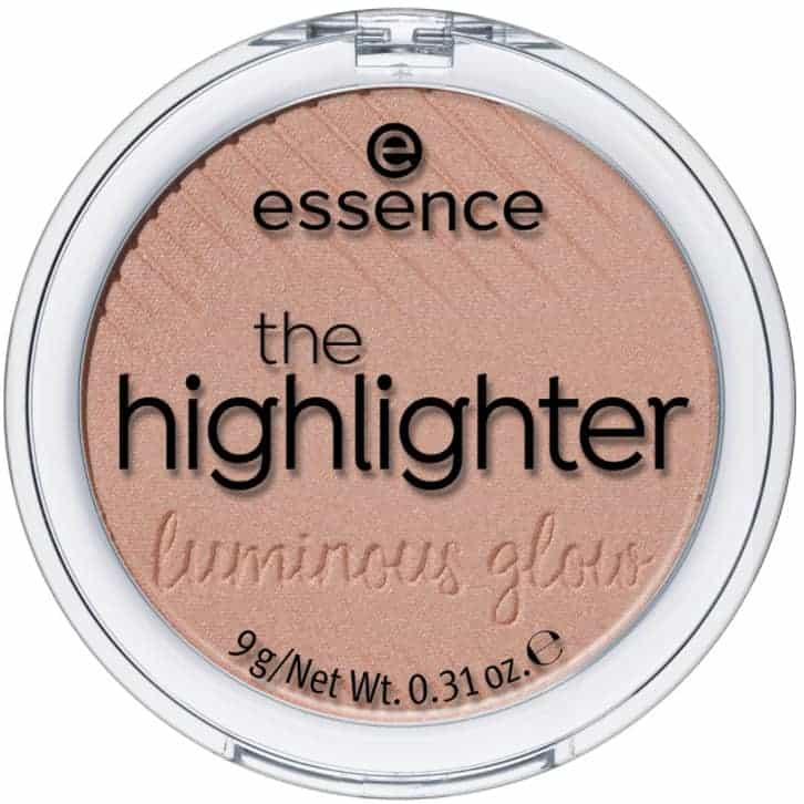 ESSENCE THE HIGHLIGHTER 01