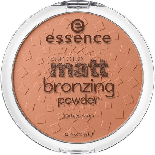 ESSENCE SUB CLUB MATT BRONZING POWDER 02