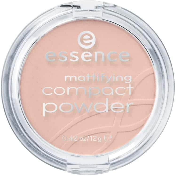 ESSENCE MATTIFYING COMPACT POWDER 02