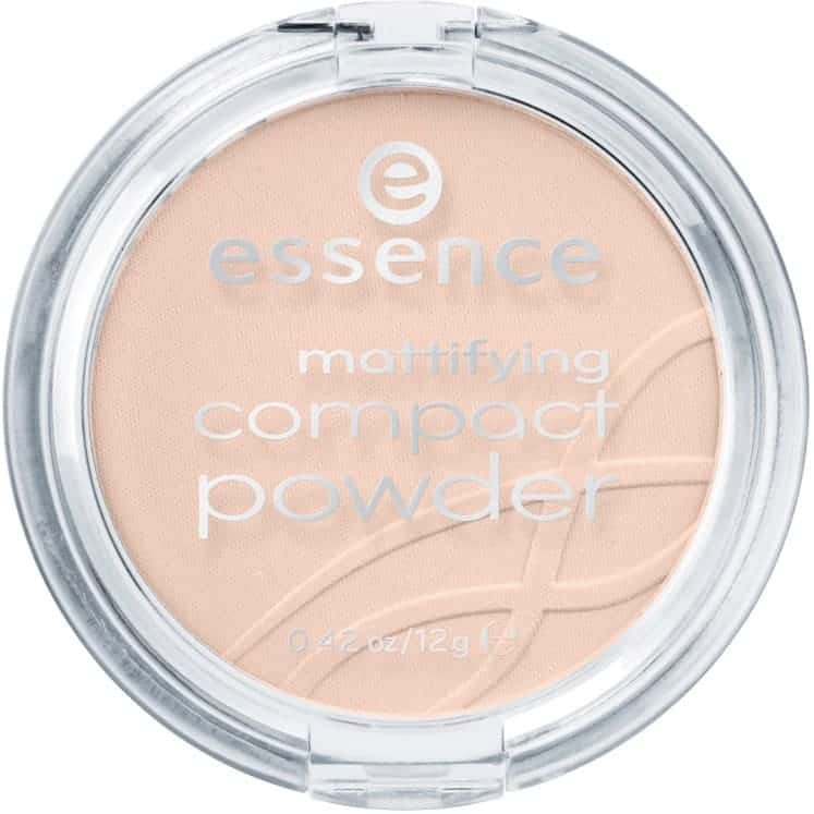 ESSENCE MATTIFYING COMPACT POWDER 04