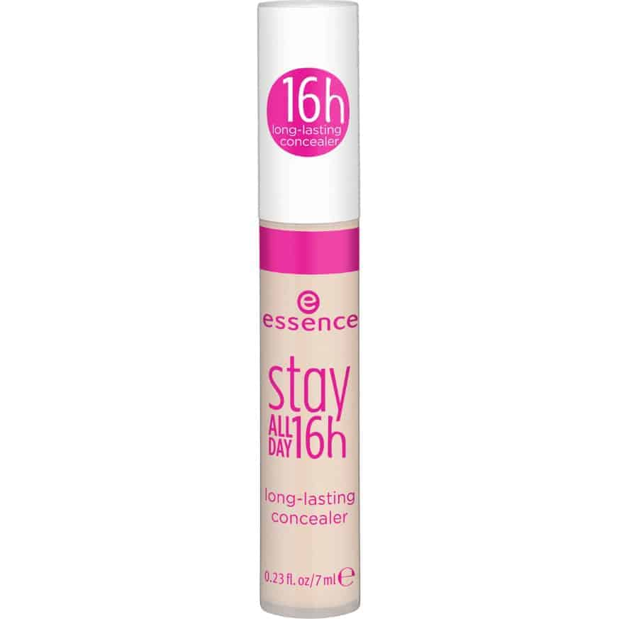 ESSENCE STAY ALL DAY 16H LONG-LASTING MAKE-UP CONCEALER 10