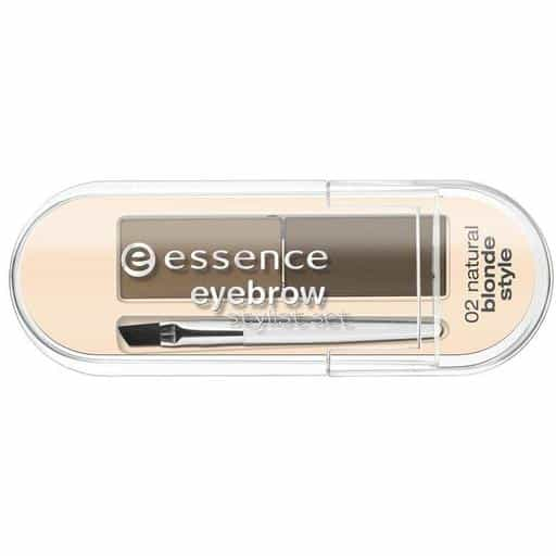 ESSENCE EYEBROW STYLIST SET 02