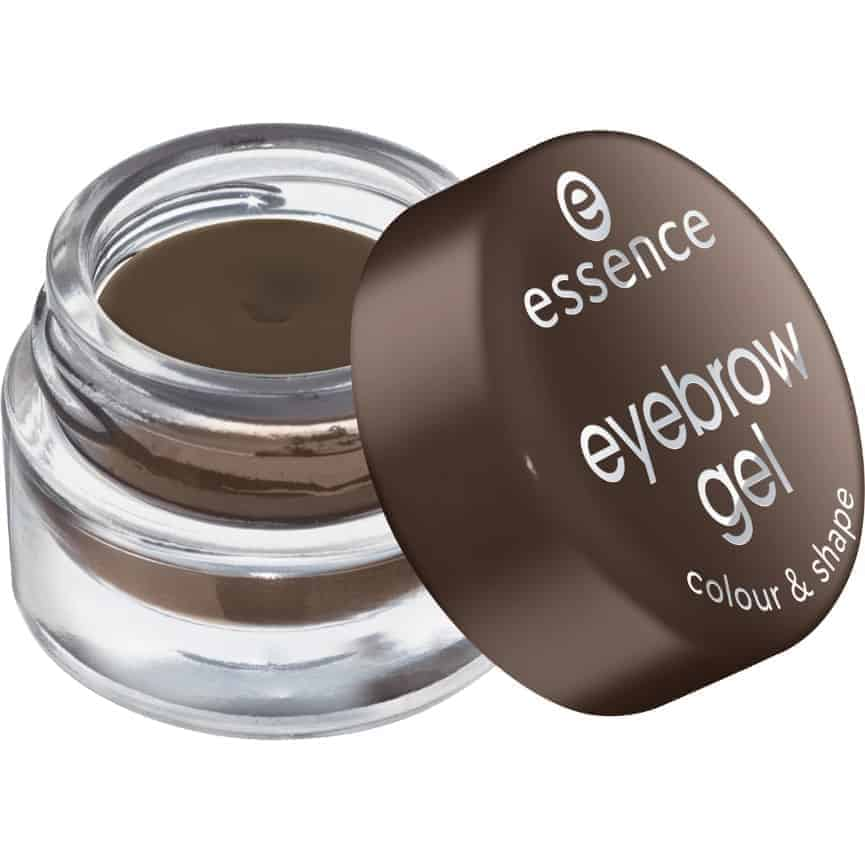 ESSENCE EYEBROW GEL COLOUR SHAPE 01