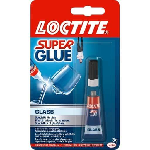LOCTITE LASILIIMA SPECIAL GLASS 3G