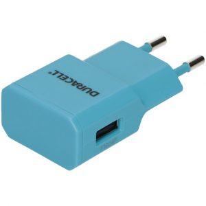 DURACELL USB-LATURI SININEN 2.1A