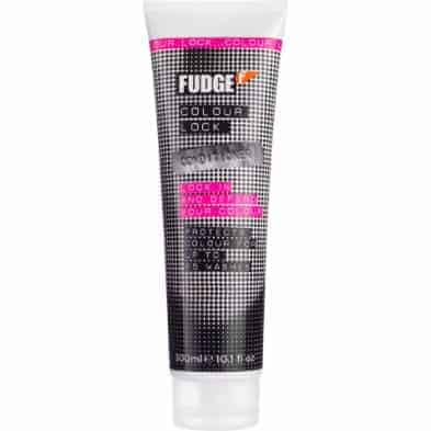 FUDGE COLOR LOCK HOITOAINE 300ML