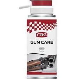 CRC GUN CARE ASEÖLJY 100ML| Säästötalo Latvala