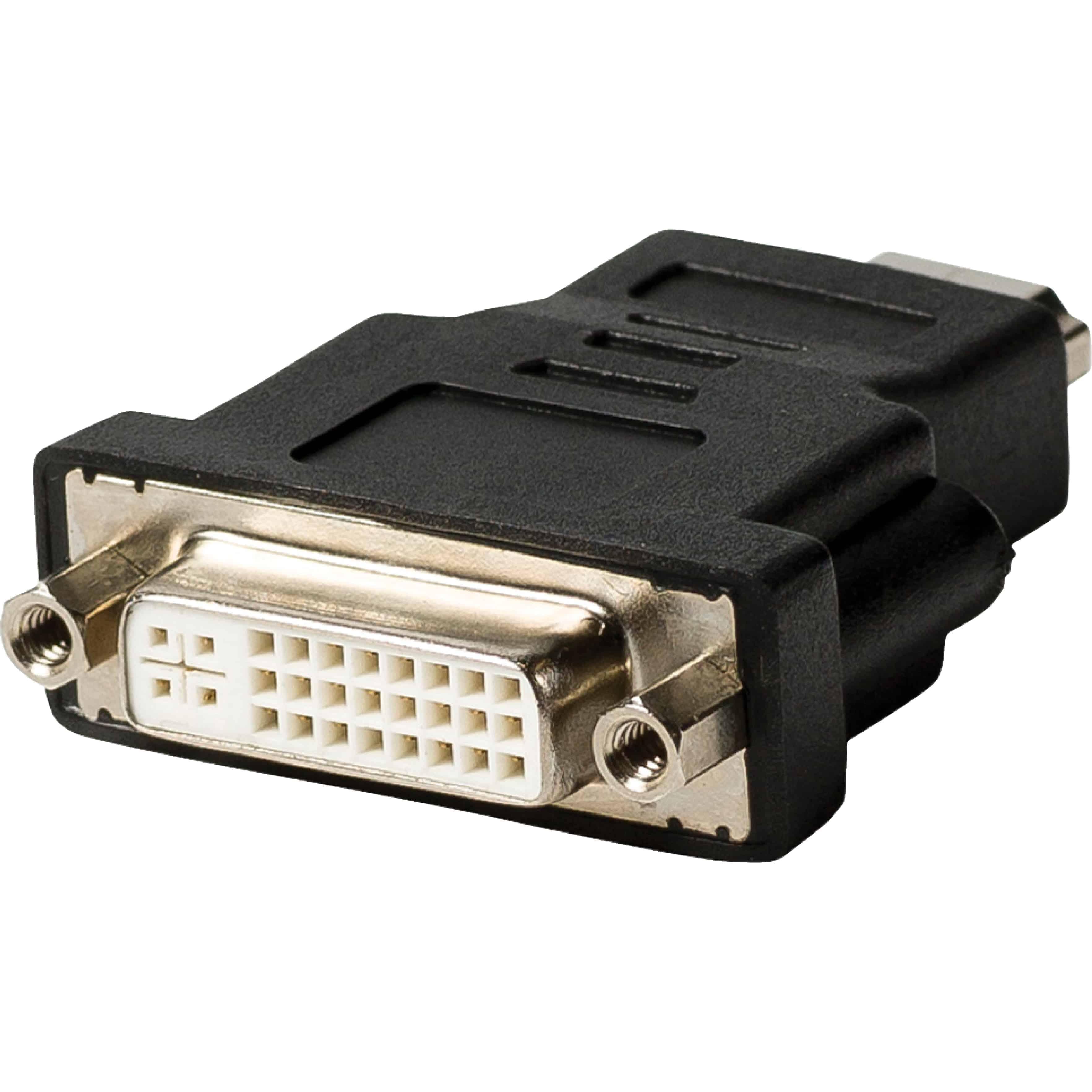 HDMI ADAPTERI HDMI - DVI NAARAS