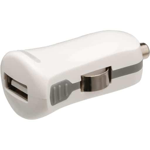 VALUELINE USB-AUTOLATURI 1x2