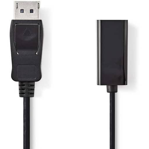 NEDIS DISPLAYPORT UROS - HDMI NAARAS 0