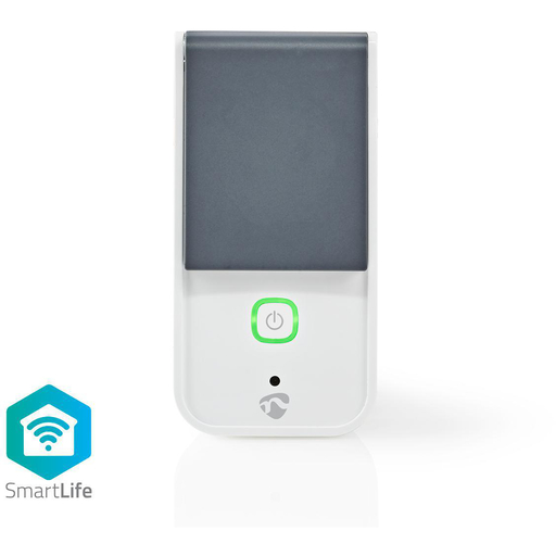 NEDIS PISTORASIA Wi-Fi SMARTLIFE IP44