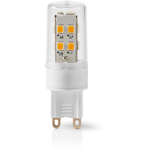 NEDIS LED-LAMPPU G9 3
