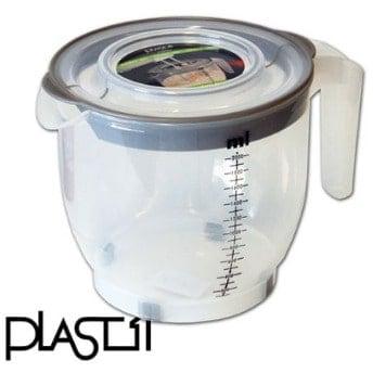 PLAST1 VATKAUSKULHO MITTA- ASTEIKOLLA 2L