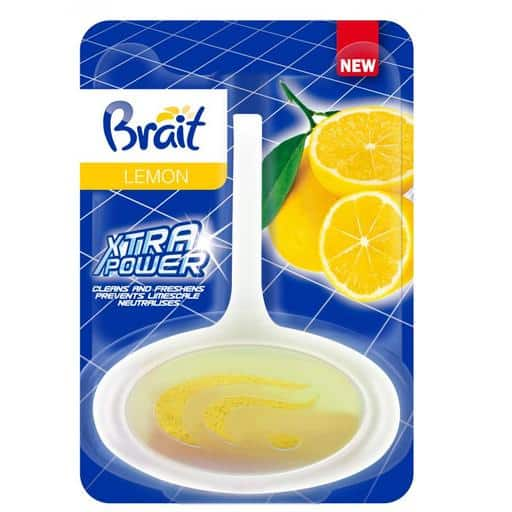BRAIT WC-RAIKASTIN LEMON