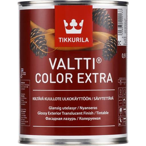 VALTTI COLOR EXTRA KIRKAS 0