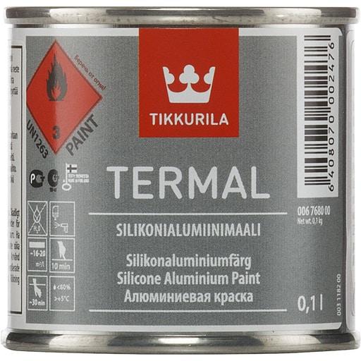 TERMAL SILIKONIALUMIINIMAALI 0