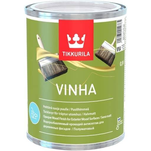 VINHA VALKOINEN 0