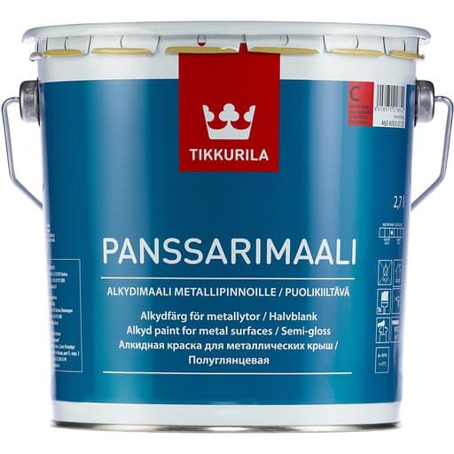 PANSSARIMAALI SÄVYTETTÄVÄ 2