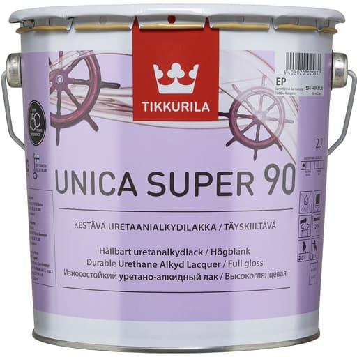 UNICA SUPER KIILTÄVÄ 2
