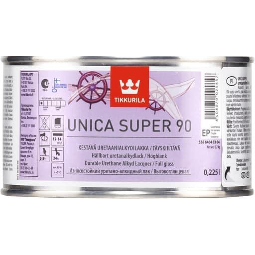 UNICA SUPER KIILTÄVÄ 0