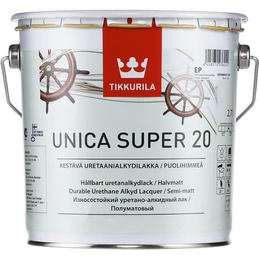 UNICA SUPER PUOLIHIMMEÄ 2