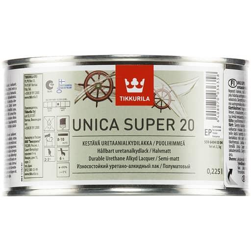 UNICA SUPER 20 0| Säästötalo Latvala