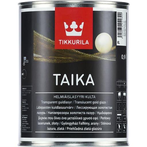 TAIKA HELMIÄISLASYYRI KULTA 0