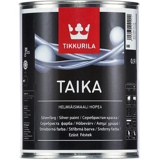 TAIKA HELMIÄISMAALI HOPEA 0