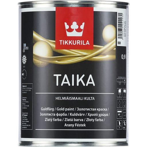 TAIKA HELMIÄISMAALI KULTA 0