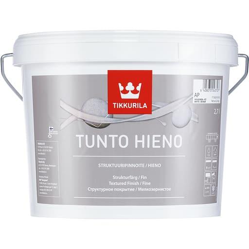 TUNTO HIENO STRUKTUURIPINNOITE 2