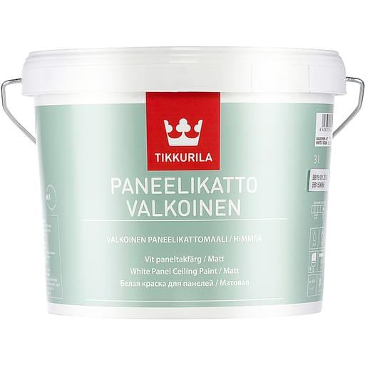 PANEELIKATTO VALKOINEN 3L