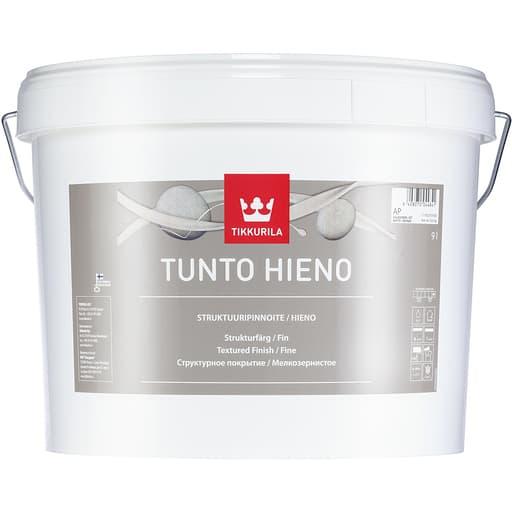 TUNTO HIENO STRUKTUURIPINNOITE 9L