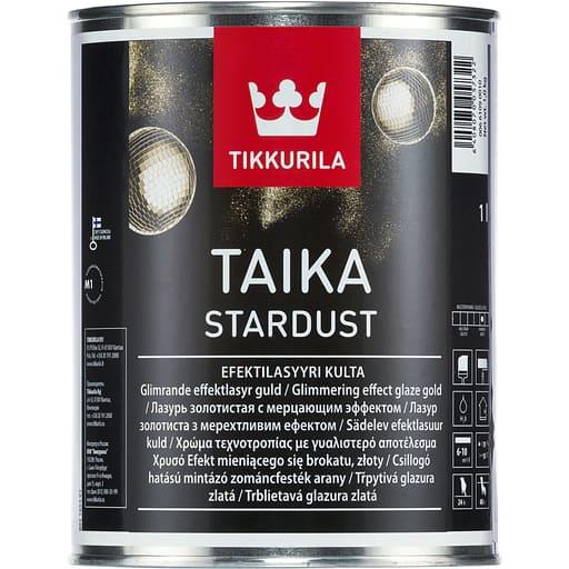 TAIKA STARDUST KULTA 1L