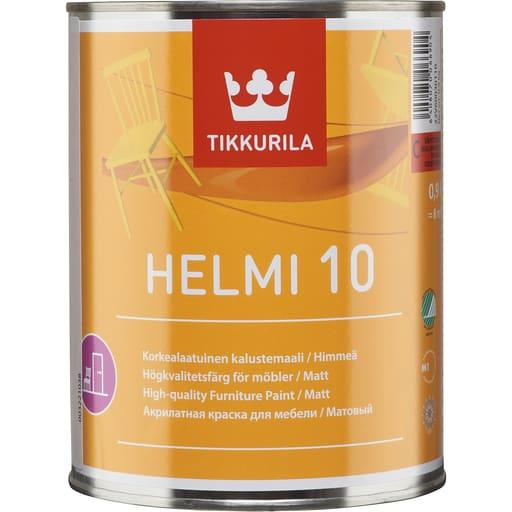 HELMI 10 HIMMEÄ VALKOINEN 0