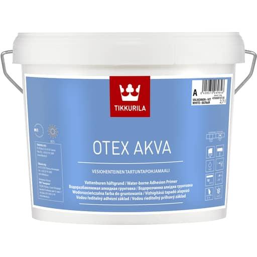 OTEX AKVA TARTUNTAPOHJAMAALI VALKOINEN 2