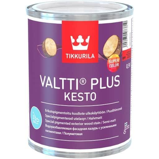 VALTTI PLUS KESTO SÄVYTETTÄVÄ OPP 0